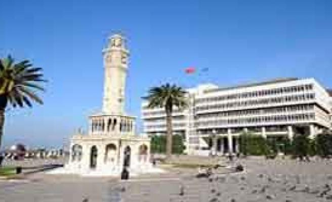 Ekonomi Bürokratları İzmir'e Geliyor