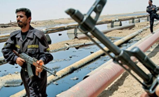Irak'ta 3 Polis Öldürüldü