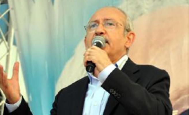 Kılıçdaroğlu Tazminat Kazandı
