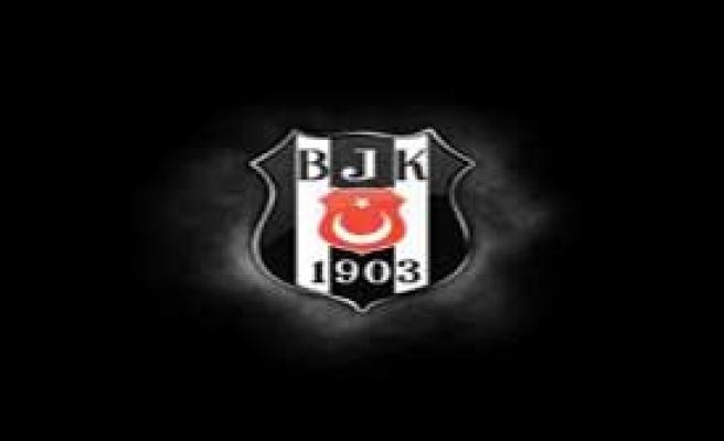 İşte Beşiktaş'ın  Borcu