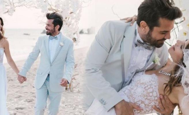 'Evliliklerinde Tek Sorun...'