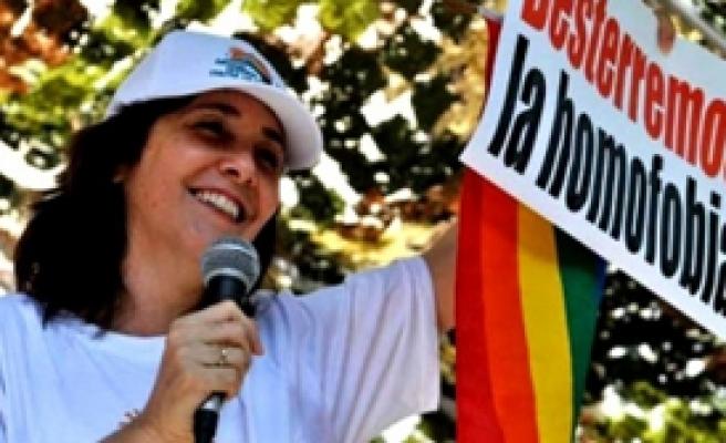 Castro'nun Kızına ABD Vizesi