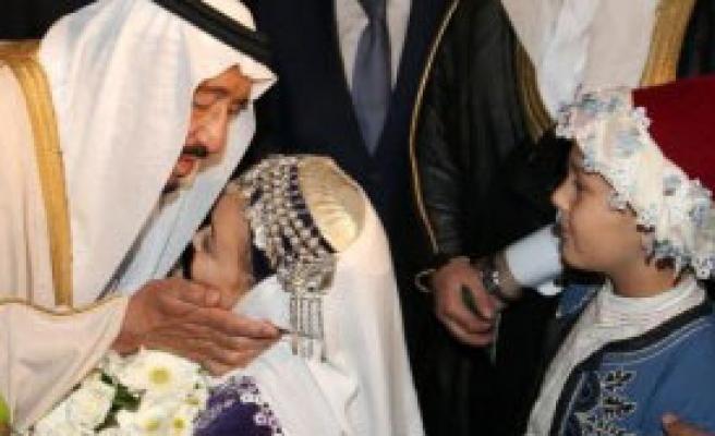 Dünya Liderlerini Bu Çocuklar Karşıladı