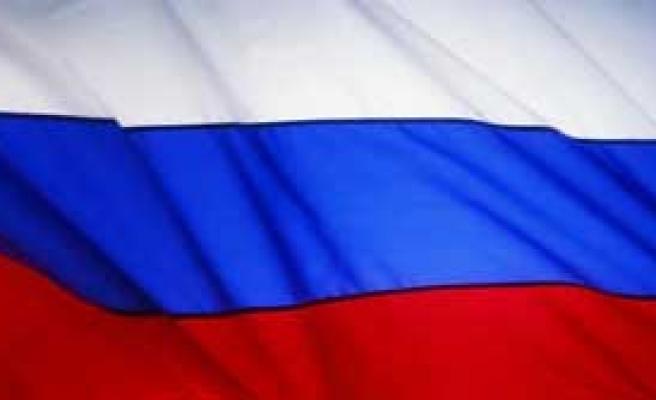 Rusya'ya Uluslararası Şok
