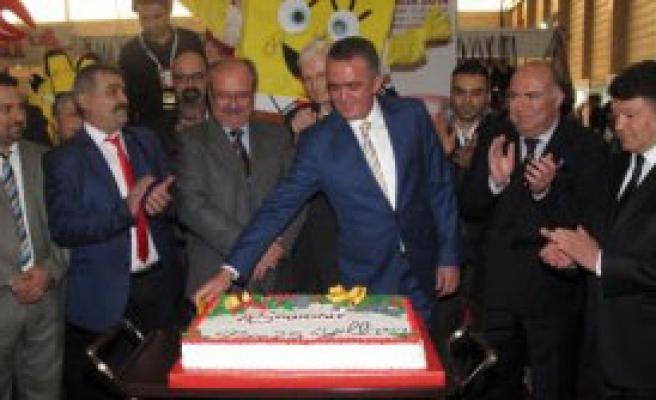 Souvenır 2014 İzmir'de Başladı