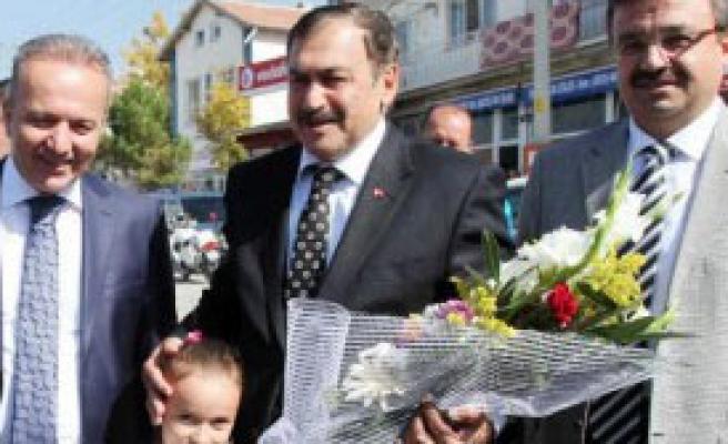 'Ankara'nın Suyu Sağlıklı'