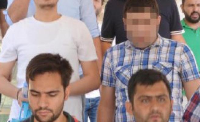 7 Din Görevlisi Fetö'den Tutuklandı