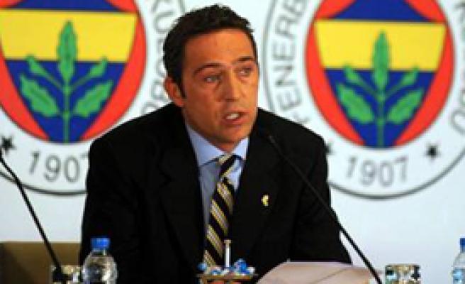 'Fenerbahçe'ye Yapılan Ayıptır!'