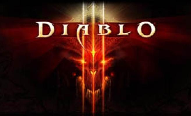 Diablo Çılgınlığı