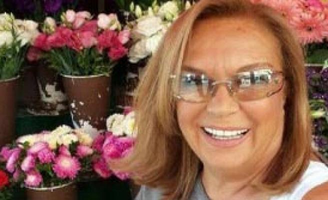 Selda Alkor'a Onur Ödülü