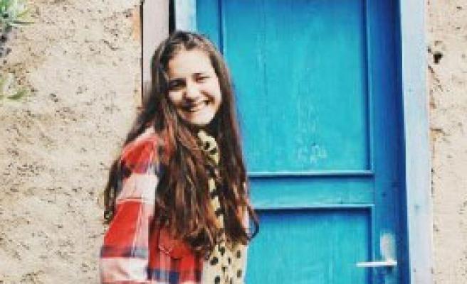Liseli Zeynep'in Ölümü Üzdü