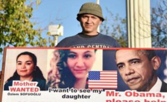 Obama'dan Yardım İstedi