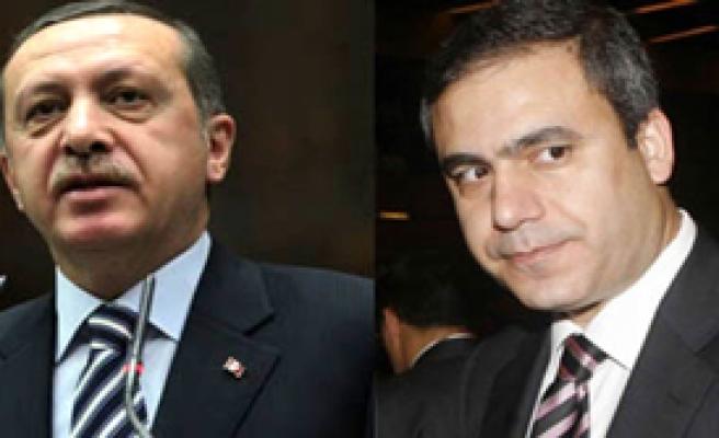 Erdoğan Fidan'a Sahip Çıktı