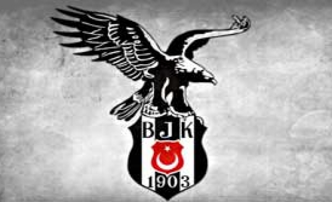 Beşiktaş Monaco'yu Ağırlayacak