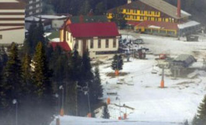 Kayak Merkezi, Yılbaşı'na Hazır