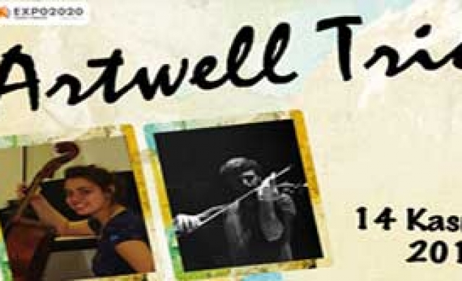 Artwell Trio Konseri
