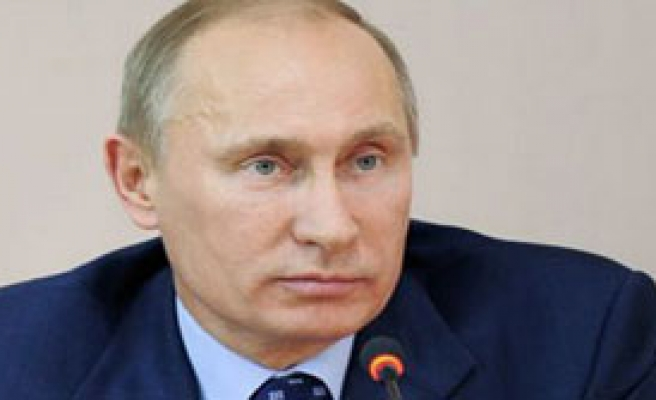 Putin'den Çarpıcı IŞİD Çıkışı