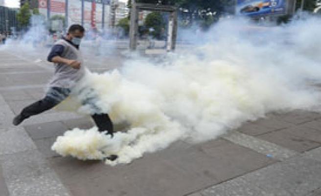 Gezi Olayları Köşeyi Döndürdü