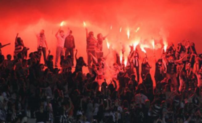 Beşiktaş'ın Cezasına Onay