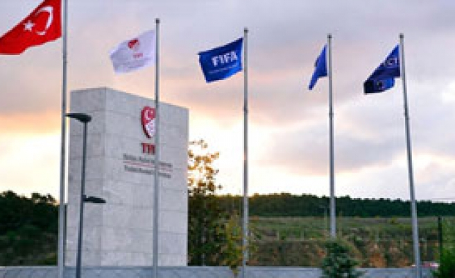 TFF'den Flaş Türkiye Kupası Kararı