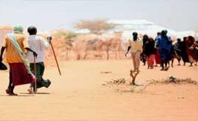 Kenya'ya Tazminat Ödeyecek