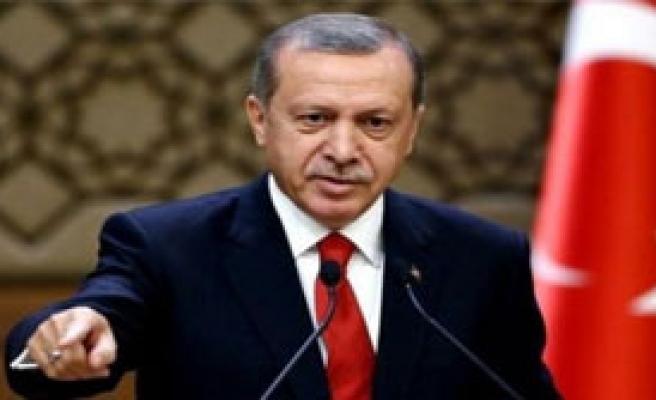 Erdoğan: 'Gitsin Özelde Çalışsınlar'