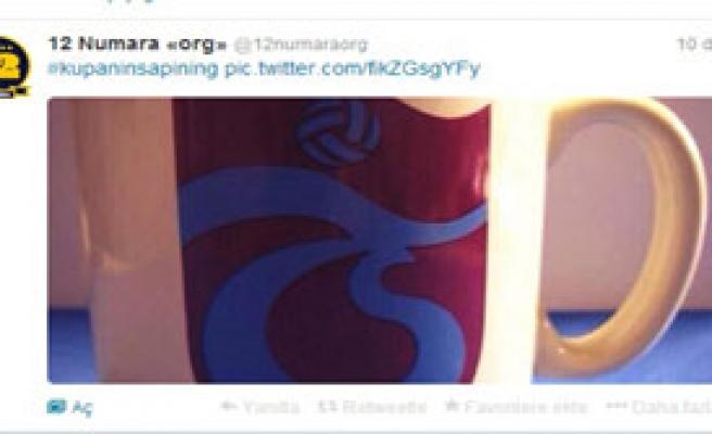 Sosyal Medyada Kupa Esprileri