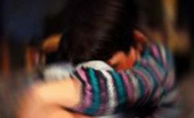 10 Yaşında Çocuğa Tecavüz!