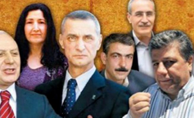 Tutuklu Vekiller Meclise Geliyor