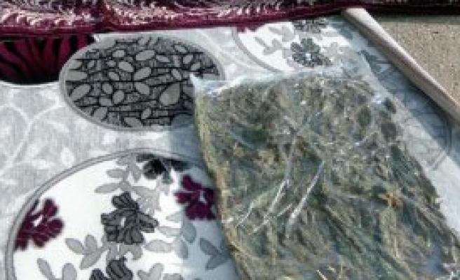 Adana'da Uyuşturucu Operasyonu; 28 Gözaltı
