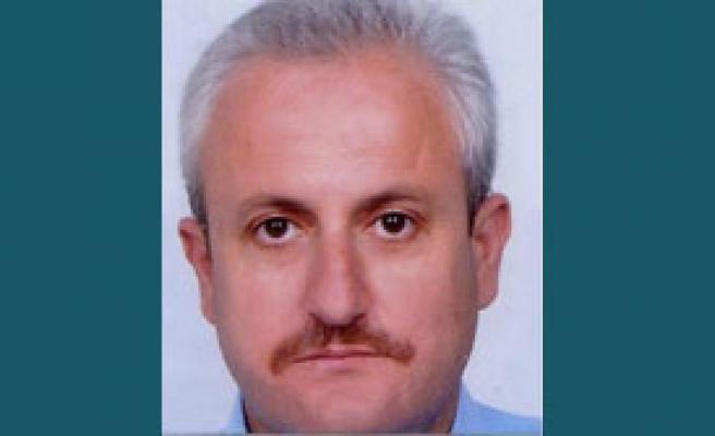 Hatay'da Polis Memuru, Kalp Krizinden Öldü
