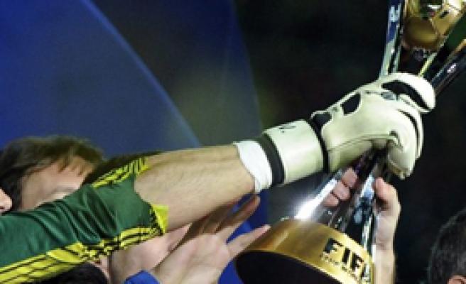 Futbolun Gündemi 'Şeffaflık'