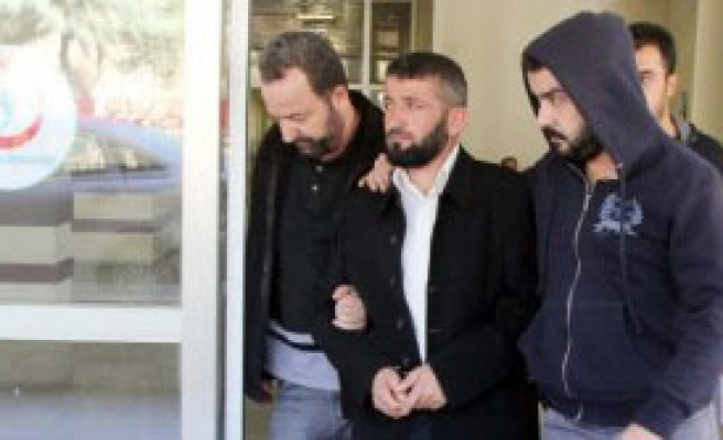 IŞİD Operasyonu: 16 Gözaltı