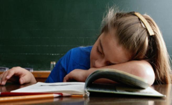 Okullarda 'Sözlü' Kalkıyor