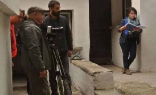'İki Bayram Arası' Filminin Çekimleri Başladı