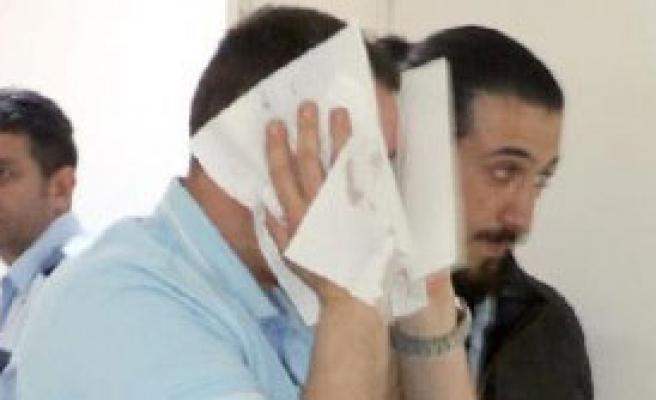 Samsun'da O Sürücü Tutuklandı