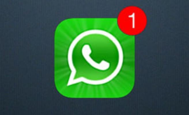 WhatsApp'ta Erişim Problemi