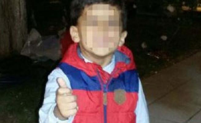 Gaziantep'te Kreşte Çocuğa Dayak İddiası
