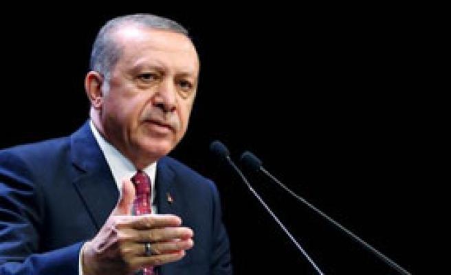 'Güçlü Bir Erdoğan'a İhtiyaç Var'