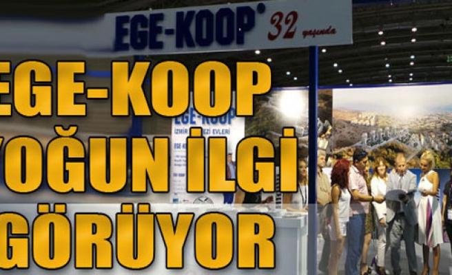 'İzmir Körfezi'ni Fuar'a Getirdi