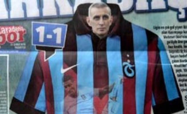 Trabzonspor 100 Milyon Euro Borca Girdi, Şubat Ayında 3 Kulvarda Havlu Attı