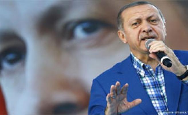 Erdoğan, 'Basın Düşmanları' Listesinde