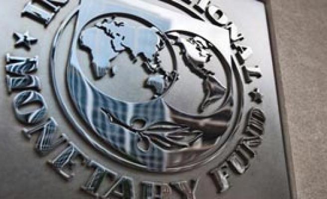 IMF'den Türkiye'ye Uyarı!