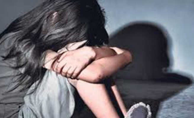 Tecavüz İddiasına 10 Tutuklama