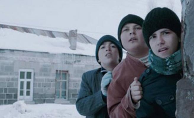 'Kar Korsanları'