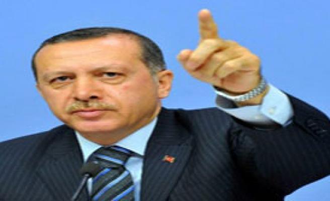 İsveç Basını Erdoğan'ı Eleştirdi