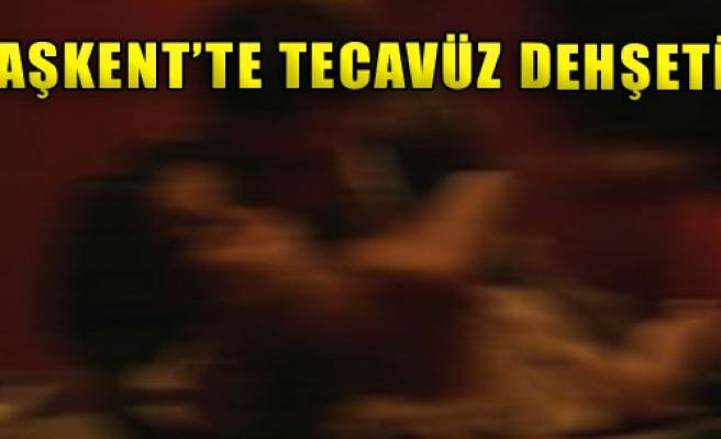 Başkent'te Tecavüz Dehşeti