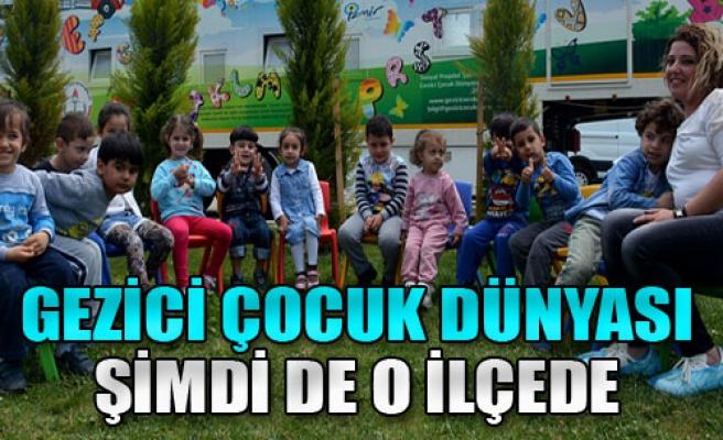 Çocuklar Bu Dünyayı Çok Sevdi