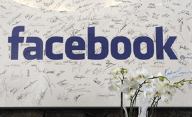 Dünyanın 3. Büyük Ülkesi: Facebook