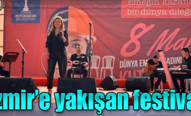 İzmir'e Yakışan Festival